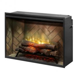 "Dimplex Revillusion 36"" firebox"